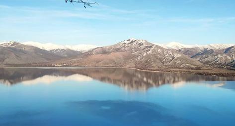 Daily Mail: Η λίστα με τις καλύτερες λίμνες στον κόσμο που πρέπει…